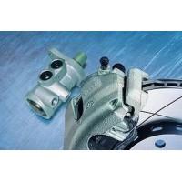 Как правильно смазывать тормозные суппорта и направляющие при замене тормозных колодок